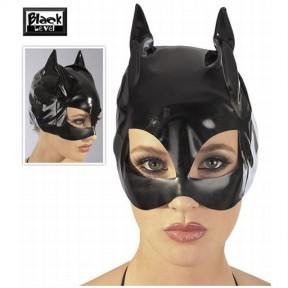 Маска Black Level Cat Mask