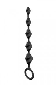 Dream toys - Анальная цепочка DREAM TOYS TWISTED BEADS (DT21493)