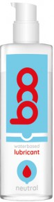 Лубрикант BOO WATERBASED LUBRICANT NEUTRAL 50ML