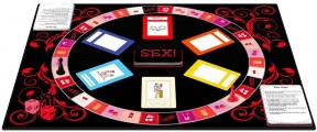 Kheper Games - SEX! BOARD GAME (T160390)